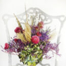 The Byecross Dried Flower Posy