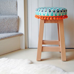 Farm Forest Stool - furniture