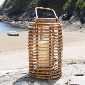 Bamboo Garden Lantern - lights & lanterns