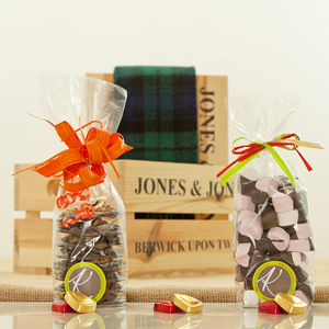 Scottish Borders Hamper - food hampers