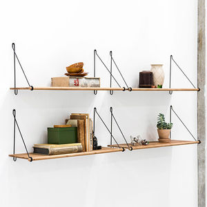 Loop Shelf - home accessories