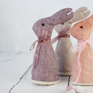 Rabbit Egg Cosy - egg cups & cosies