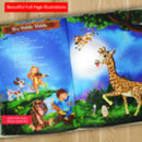 Nursery Rhmyes Book for Baby and Toddlers