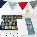 Royal Wedding Ultimate Vegan Brownie Box