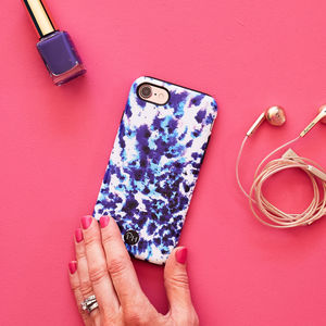 Mesmerise iPhone Case