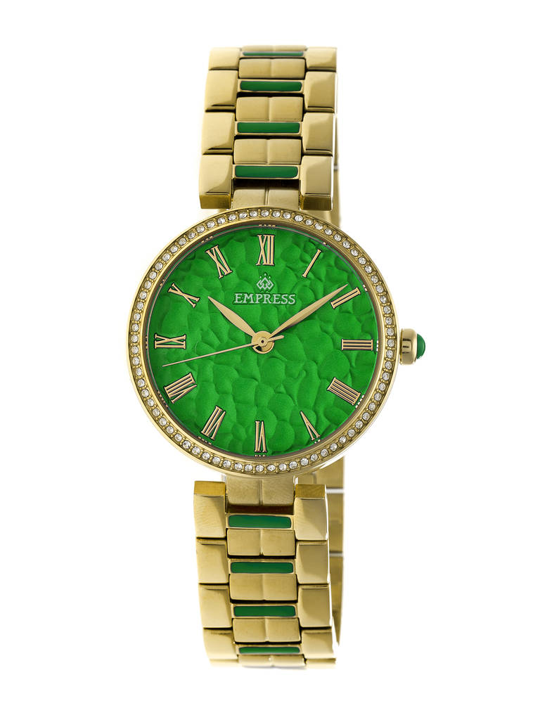 fastrack men steel for analog watches green stainless