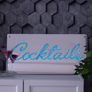 Cocktails Darling