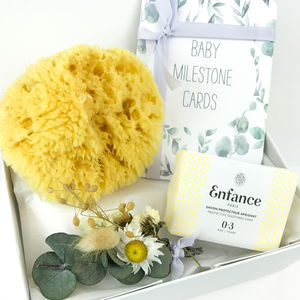 'Little One' Gift Box - mum & baby gifts