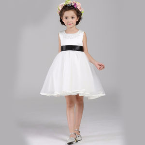 Rachel ~ Flowergirl Dress - wedding and party outfits