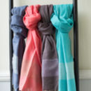 Victoria Cotton Scarf