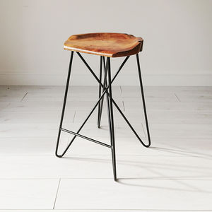 Criss Cross Stool - view all new
