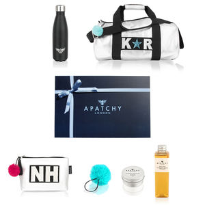 The Gym Bunny Gift Set