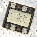 Father's Day Chocolate Coffee Box