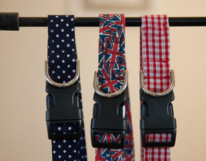 Make Your Own Dog Collar Kit - dog collars