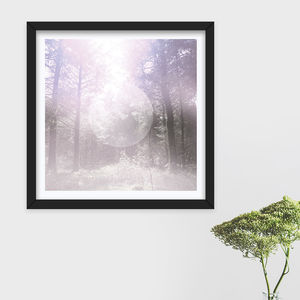 Limited Edition 'Day' Photographic Print