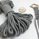 5mm Cotton Macrame Rope