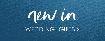 new in wedding gifts