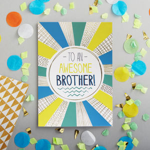 Brother Card - shop by category