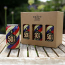 50th Birthday Brew Craft Beer Gift Pack