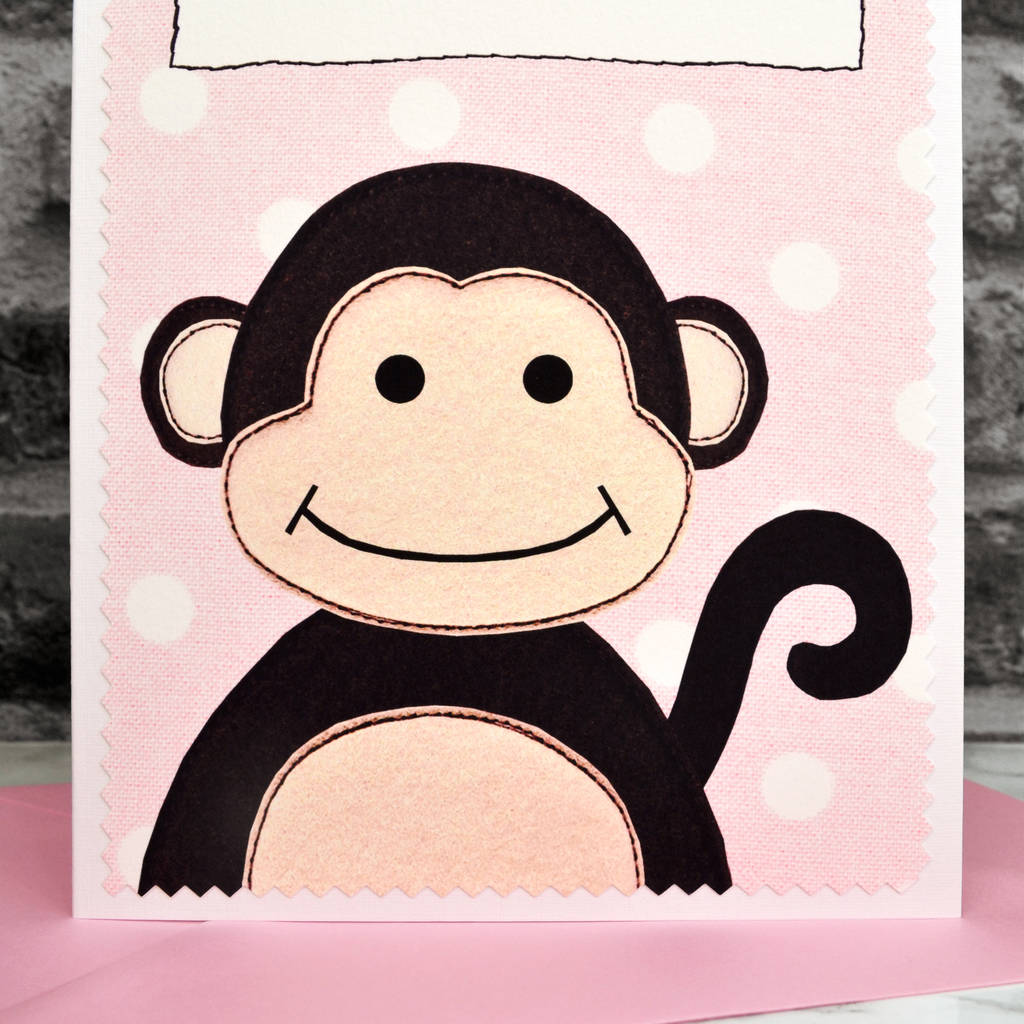 Large A5 Sized Birthday Card For Mummy Nanny Auntie Etc