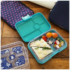 Yumbox Tapas The Leakproof Bento Box For Adults