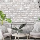 Exposed Brick Wallpaper By Woodchip And Magnolia