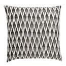 Ikat Design Cushion Cover
