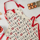 London Icons Children's Apron