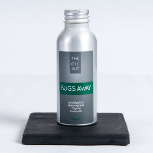 Anti Mosquito 100% Natural Oil