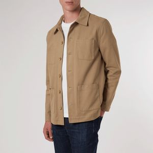 Sand Workman Jacket - coats & jackets