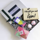 The Soak Gift, Tote Bag, Bath Drops And Confectionery