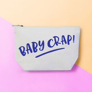 Baby Crap Nappy Bag Organiser