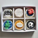 Playtime And Activity Coated Oreo Gift Box
