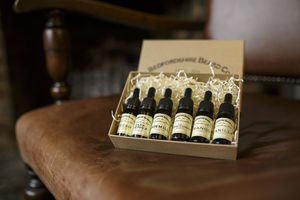 Beard Oil Multipack Gift Set