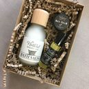 Organic Grooming Travel Size Gift Set