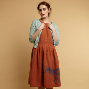 Mabel Fox Dress - new in fashion