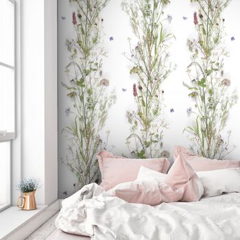 Nostalgia Wallpaper By Woodchip And Magnolia