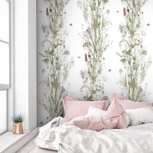 Nostalgia Wallpaper By Woodchip And Magnolia - wallpaper