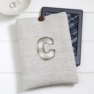 Personalised Kindle Or iPad Cover