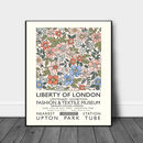 Liberty Delilah Exhibition Print