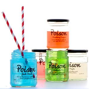 Five Cocktails Gift Box - gift sets