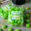 Boozy Zesty Lime Gin And Tonic Sweets