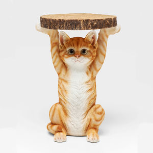 Cat Side Table - side tables