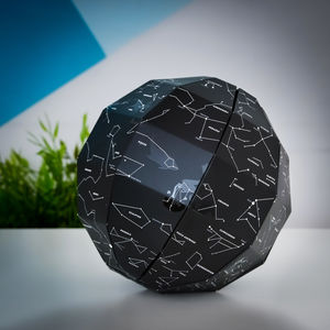 Glow In The Dark Star Globe - toys & games