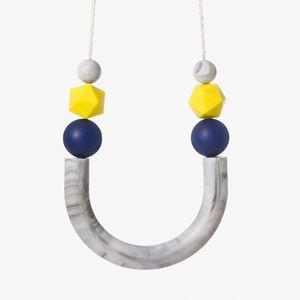 Urban Twilight Teething Necklace - baby care