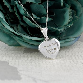 Personalised Forever Necklace