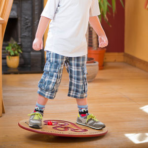 Ro Óg Balance Board - gifts: under £25