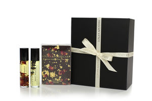 Choose Your Own Birthday Gift Set - massage & aromatherapy