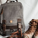 Canvas Day Trippers Backpack