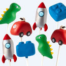Children's Toys Cake Pop Set